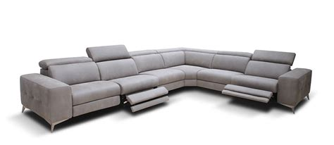 modern recliner sofa sectional modern reclining sofa best sofa design bills reclining