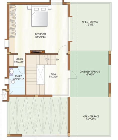 house design 30 x 45 30 x 45 house plans east facing