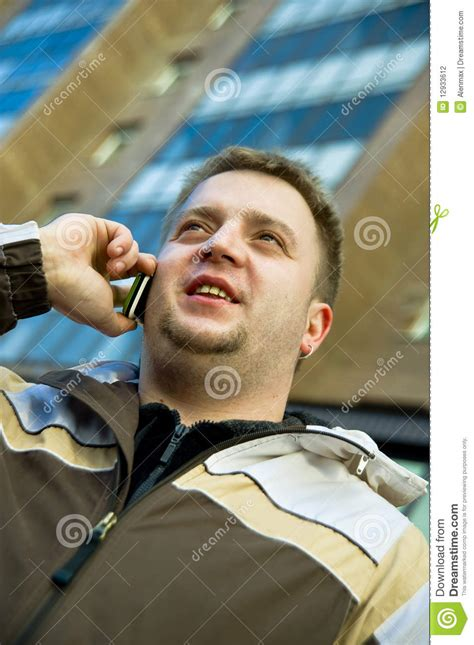 talk for mobile mobile talk stock photography image 12933612