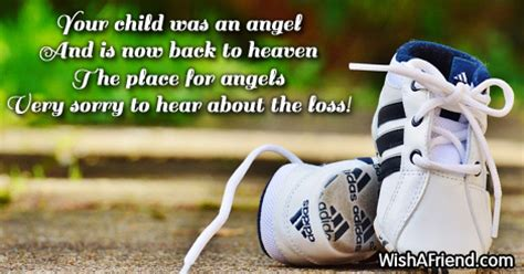 words of comfort for loss of unborn baby sympathy messages for loss of child