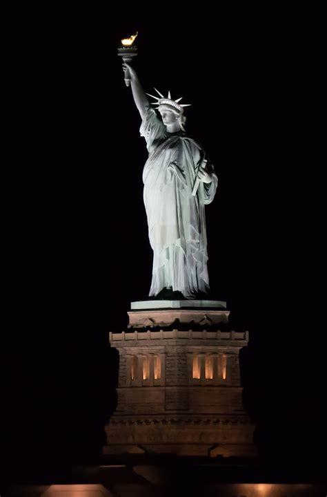 Statue De La Libert 233 Wikip 233 Dia