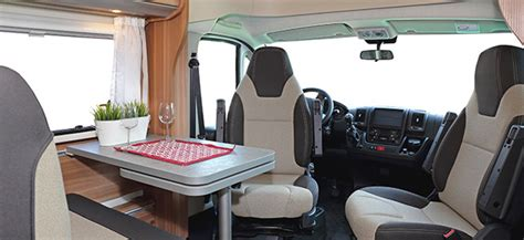 Motorhome Upholstery Reupholstery Regal Furnishing