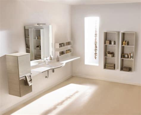 Plan De Toilette Salle De Bain by Le Plan De Toilette Accessible Fiche Produit