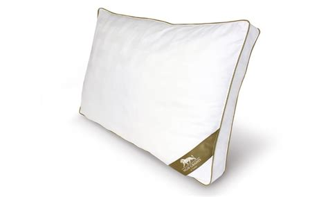 Mgm Grand Pillows by Mgm Grand At Home Hotel Alternative Pillow Set 2 Livingsocial