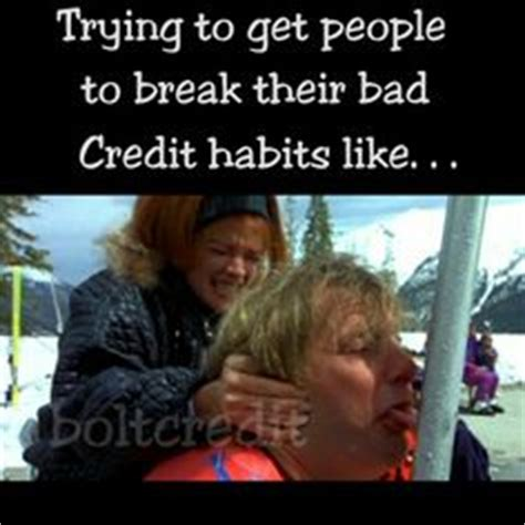 Bad Credit Meme - memes and funny on pinterest