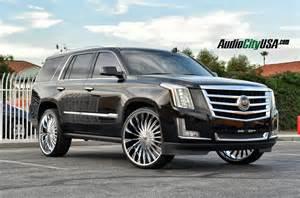 Cadillac Escalade Dimensions Cadillac Escalade Dimensions 2015 2016 Car Release Date