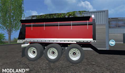 mega dump truck dump truck mega pack mod for farming simulator 2015 15