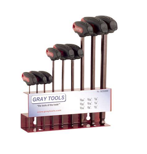 Kunci Handle Hex Key 55mm Max Power jual t handle s2 hex key set 9 pieces metric scd2009 kunci t hex gray tools harga murah