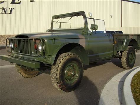kaiser jeep for sale for sale 1968 kaiser jeep m715 truck