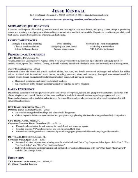Travel Resume Examples by Bartender Resume Skills Sample Http Www Resumecareer