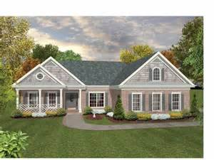 1800 Square Foot House by Country House Plan With 1800 Square Feet And 3 Bedrooms