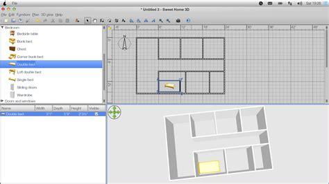 Cara Mudah Mendesain Rumah Minimalis Manullang gambar aplikasi desain rumah sweet home 3d feed news