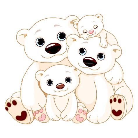 imagenes de la familia de osos familia de ositos dibujos pinterest familia oso