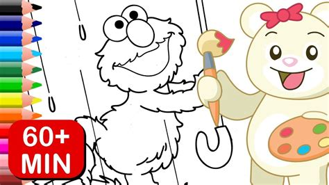 elmo coloring book elmo s world coloring book coloring pages