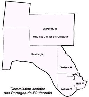 Calendrier Scolaire Cspo Notre Territoire Commission Scolaire Des Portages De L