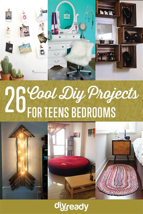 diy crafts for teenagers room diy projects for bedroom diyready easy diy