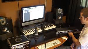 setting up a home recording studio how to set up a home recording studio the basics needed