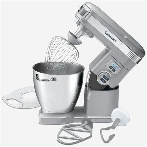 Mixer Cuisinart 7 0 quart stand mixer cuisinart