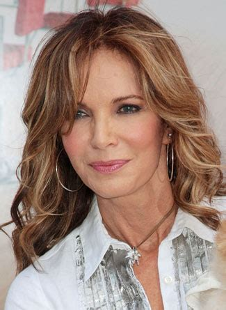 hair age 30 s chatter busy jaclyn smith plastic surgery