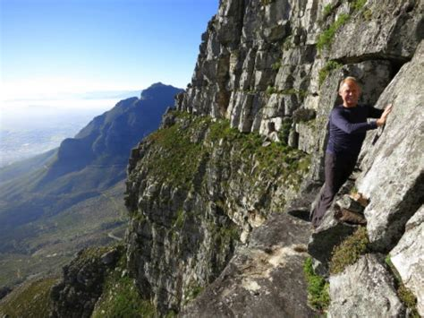 so much to discover on table mountain stay review