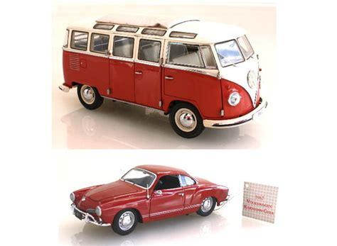 volkswagen minibus cer franklin mint scale 1 24 vw bus microbus bulli 1962