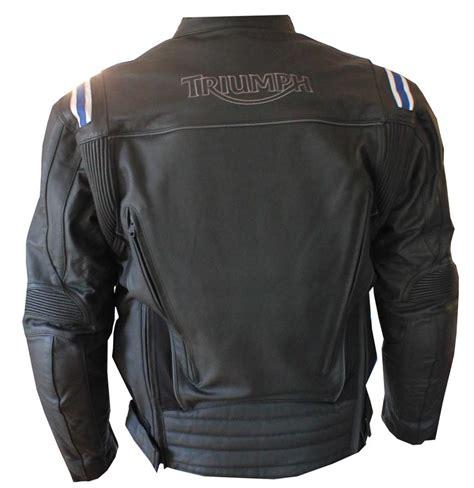 Motorrad Jacke Hose Rei Verschluss by Triumph Motorradjacke Herren Damen Harrier Jacke