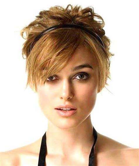 keira knightley pixie cuts short hairstyles