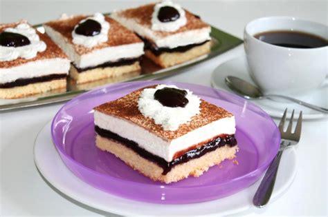 Lebkuchen Schnitten Kuchen Beliebte Rezepte F 252 R Kuchen