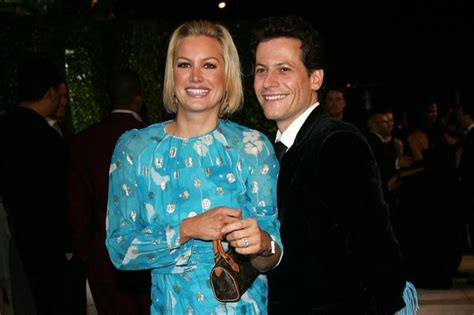 photos of dan biggar and his wife dan biggar wife ioan gruffudd s actress wife alice evans