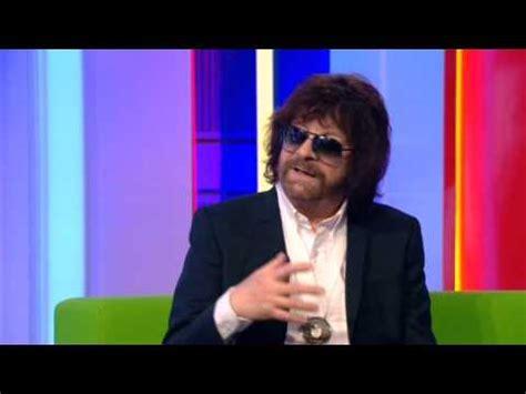 chris sullivan elo jeff lynne elo bbc the one show 2014 youtube electric