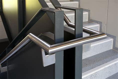 Va Treppengeländer by Weber Stahl Und Metallbau Schlosserei Willkommen Bei