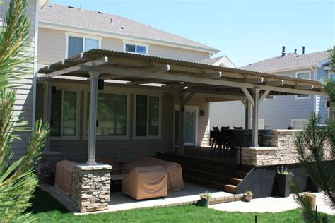 Home Depot Deck Design Gallery epic diy louvered patio cover 36 for your home depot patio