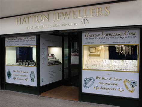 about us hatton jewellers jewellery watches