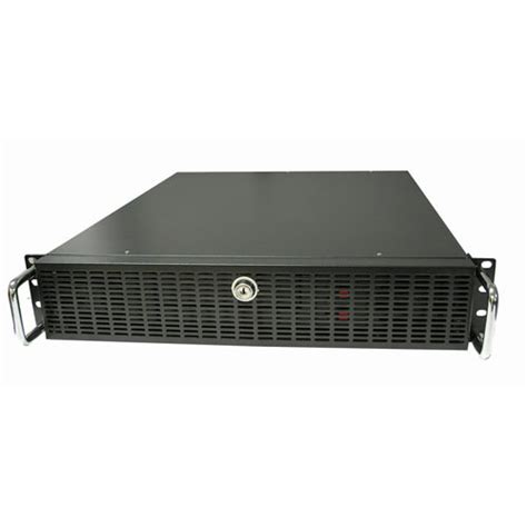 Rack Mounted Server by China 2u Rack Mount Server Chassis 2u Et2pc53 China