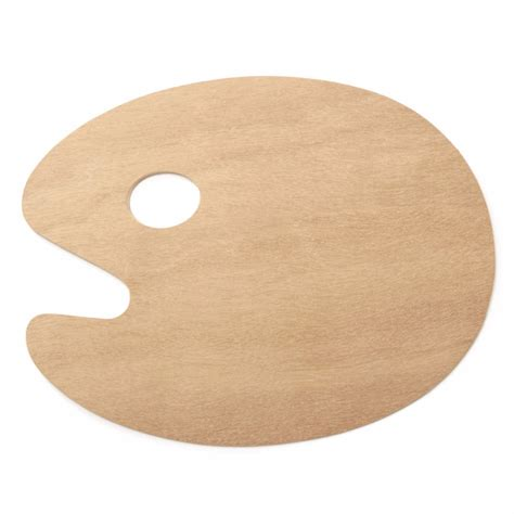 Painting Palette by Buy Wholesale Wooden Paint Palette From China