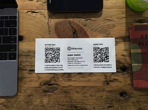 How To Make A Paper Bitcoin Wallet - how to send bitcoin from a paper wallet
