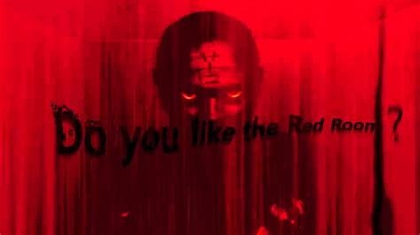 red room creepypasta il pop up quot the red room quot youtube