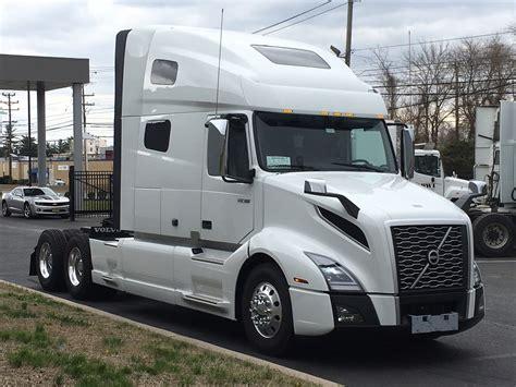 2020 volvo truck 860 new 2020 volvo vnl64t760 tandem axle sleeper for sale 7643