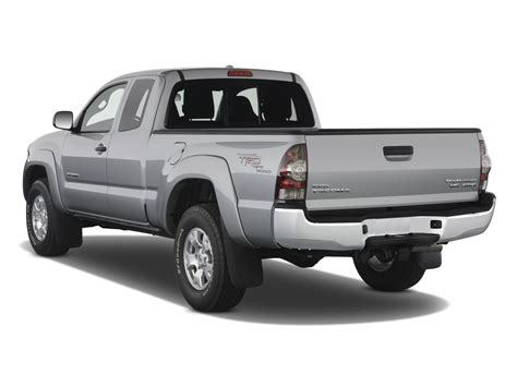 2008 Toyota Tacoma Towing Capacity 2015 Toyota Tacoma V6 4x4 Towing And Payload Autos Post
