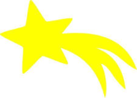 printable yellow stars to cut out shooting star svg star svg star template and craft art