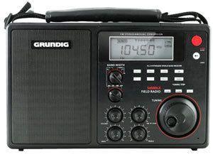More Retro Radio Goodness From Eton by Grundig Yacht Boy 208 Fm Am Lw Shortwave Fantastic