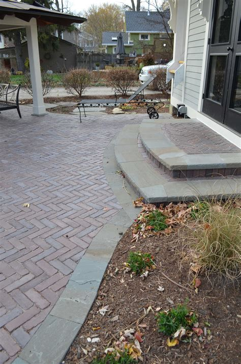 wood patio pavers 4 reasons to replace your wooden deck with a paver patio