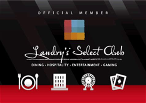 Landry S Gift Card Promotion - landry s inc the leader in dining hospitality and entertainment