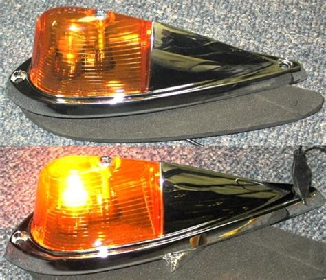 truck cab clearance lights truck clearance or cab lights