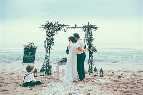 best bali beach wedding packages   Bali Wedding Blog