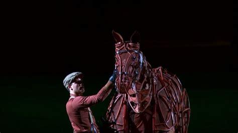 edinburgh tattoo video clips war horse s joey edinburgh military tattoo bbc one