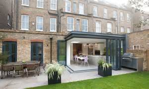 ground floor flat rear extension project architect your