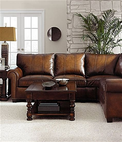dillards furniture leather sectional dillards sofa