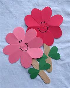 spring craft ideas easy fun spring crafts and projects
