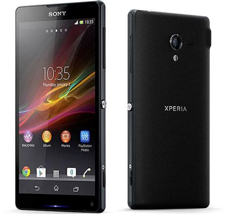 sony new new sony xperia smartphone releases help company profits